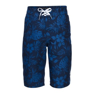 Body Glove Youth's Hibiscus Shorts