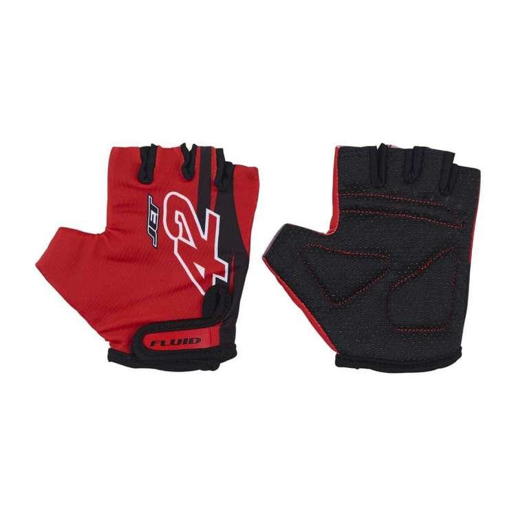 Fluid Racer Kids Fingerless Glove