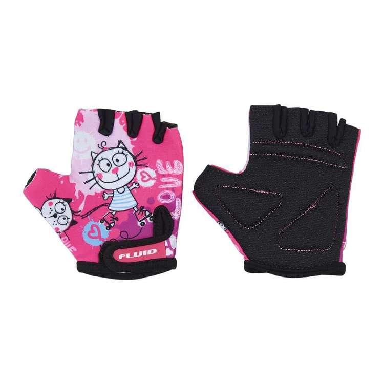 Fluid Kitten Kids Fingerless Glove
