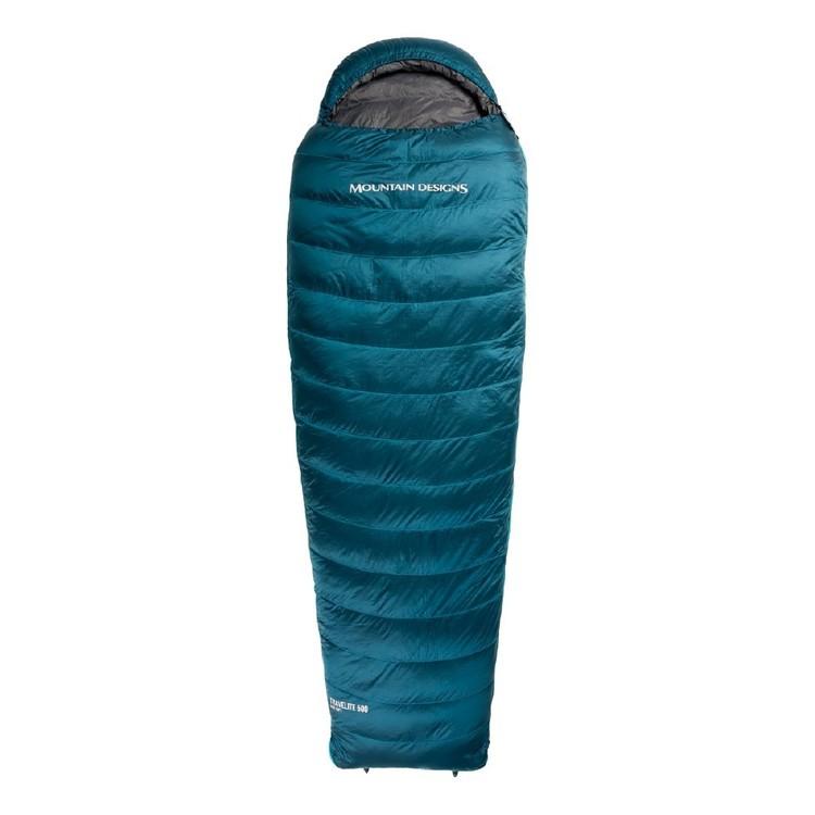 Mountain Designs Travelite 500 Sleeping Bag