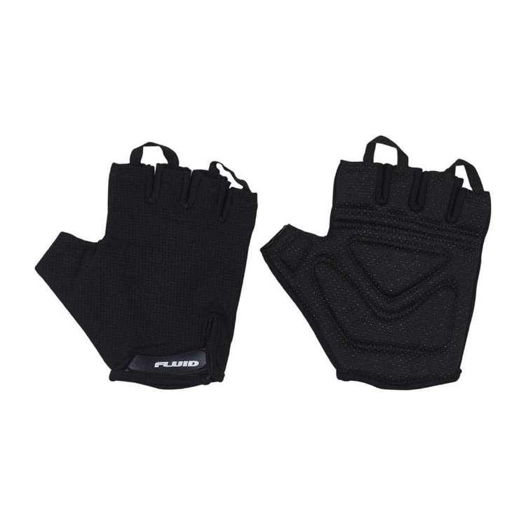 Fluid Unisex Comfort Fingerless Glove