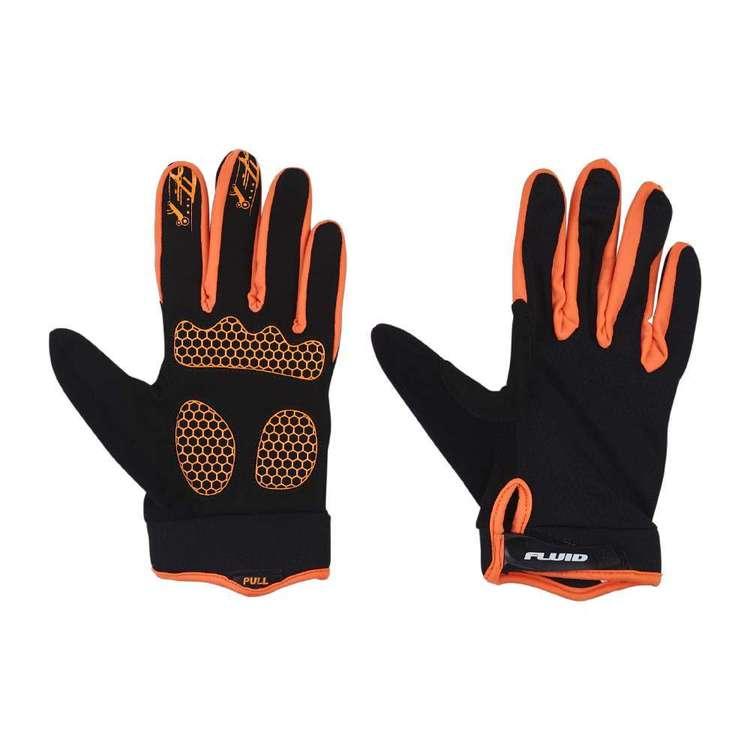 Fluid Gel Full Finger Glove
