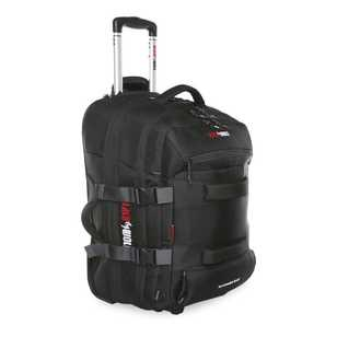Blackwolf Skyrunner 60 + 20L Rolling Bag