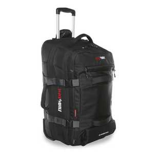 Blackwolf Skyrunner 80 + 20L Rolling Bag