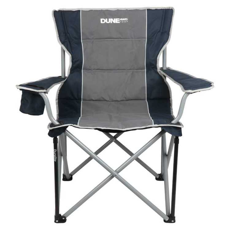 Dune 4WD Odyssey Chair