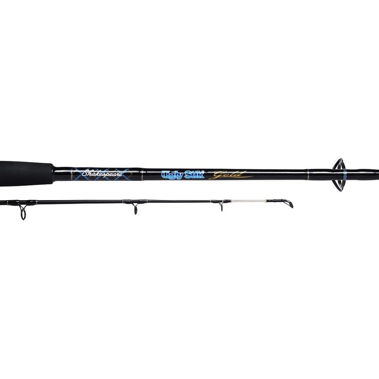Ugly Stik Gold SP401M Spinning Rod 4 ft