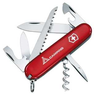 Victorinox Camper Pocket Knife