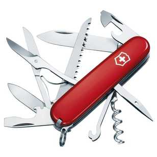 Victorinox Huntsman Pocket Knife