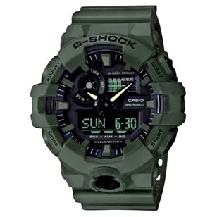 Casio G-Shock GA700UC Watch