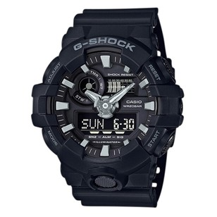 Casio G-Shock GA700-1B Watch