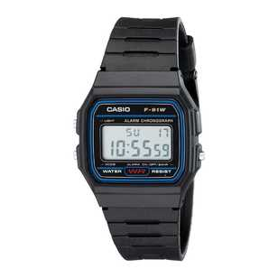 Casio F91W-1 Basic Digital Watch