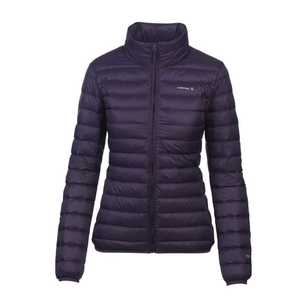 Cederberg Women's Super Goose Down Jacket