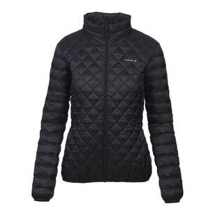 Cederberg Women's Superfly Recycled Puffer Jacket