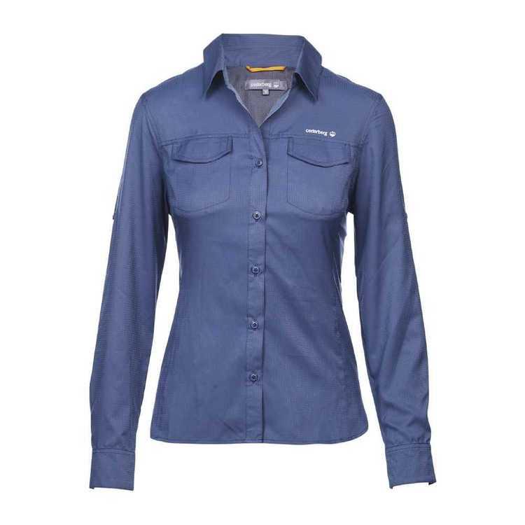 Cederberg Women's Kholwa Tech Shirt