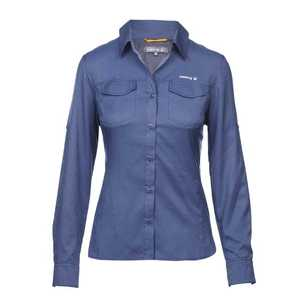 Cederberg Women's Kholwa Tech Shirt