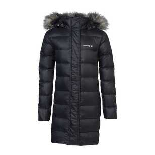 Cederberg Girl's Derwent Long Down Jacket