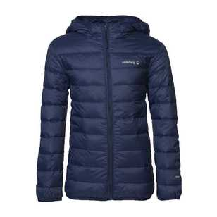 Cederberg Youth's Overland Hood Down Jacket