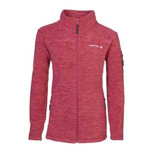 Cederberg Girl Youth Larapinta Full Zip Top