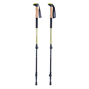 Mountain Designs Tread Cork Trekking Poles