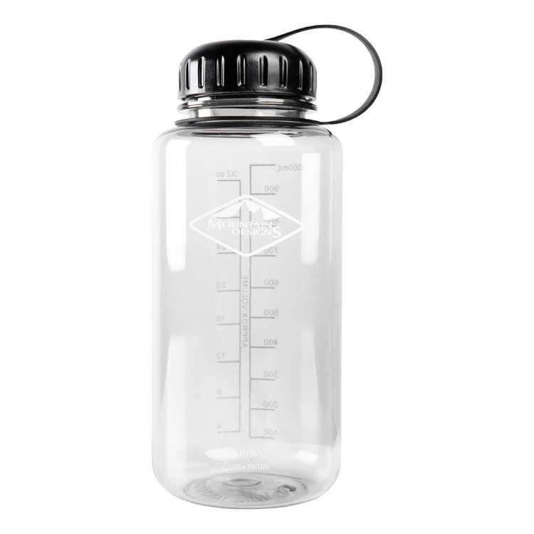 Mountain Designs Tritan Bottle