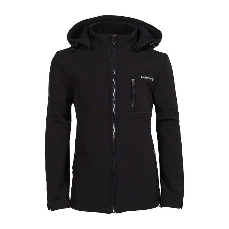 Cederberg Youth Camino Softshell Jacket