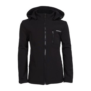 Cederberg Youth's Camino Softshell Jacket