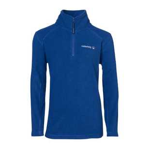 Cederberg Boy Youth's 1/4 Zip Polar Fleece Top