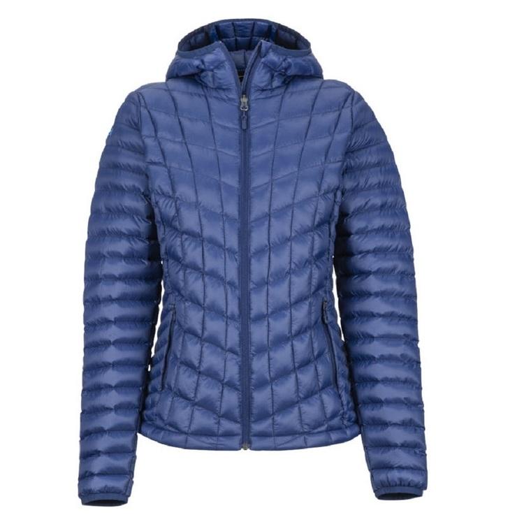 Marmot Women's Featherless Hoodie Jacket