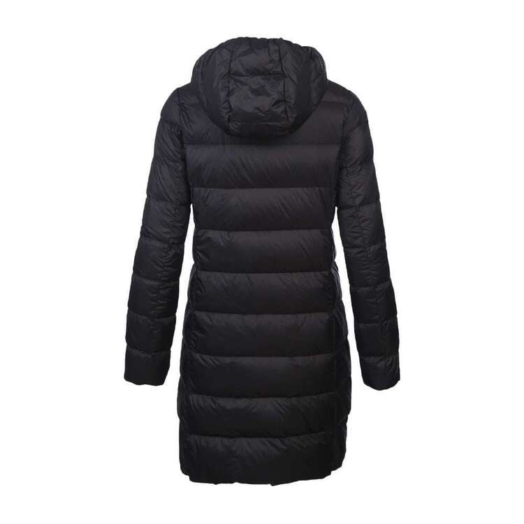 Cape Women's Travel-Lite Long Line Hood Jacket