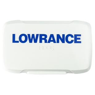 Lowrance Suncover Hook2 4