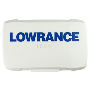 Lowrance Suncover Hook2 5