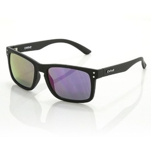 Carve Goblin Matte Black Sunglasses