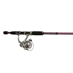 Rapala Femme Fatale Purple 702GPL General Purpose Light Combo