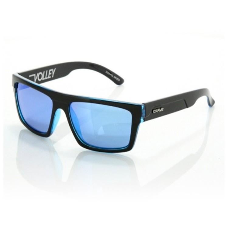 Carve Volley Polarised Sunglasses