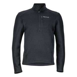 Marmot Men's Drop Line Half Zip Fleece