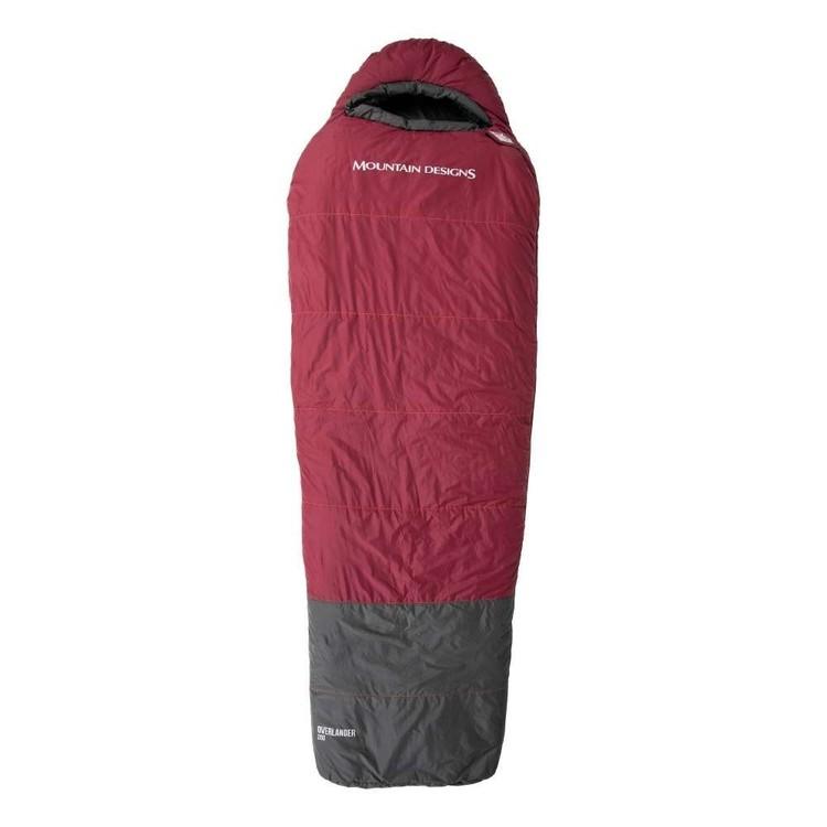 Mountain Designs Overlander 200 Sleeping Bag