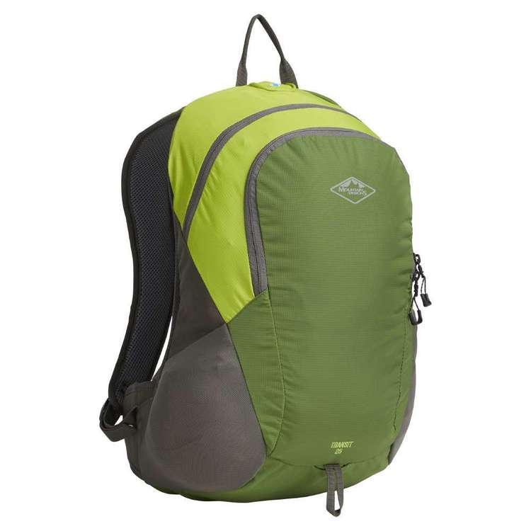 Mountain Designs Transit 25L Day Pack