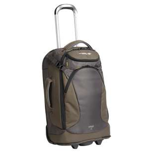 Mountain Designs Voyager 32L Roller Bag