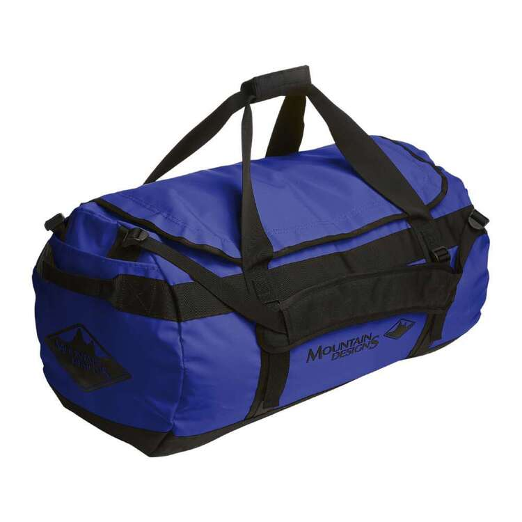 Mountain Designs Expedition 50L Duffle Surf The Web