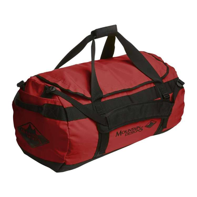 Mountain Designs Expedition 70L Duffle