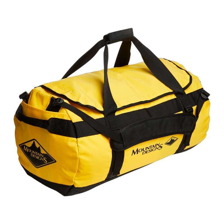 Mountain Designs Expedition 120L Duffle