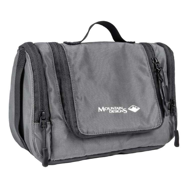 Mountain Designs Short Haul Toiletry Bag