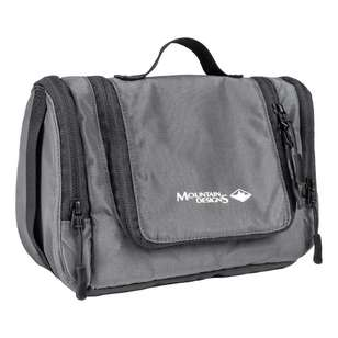 Mountain Designs Short Haul Toiletry Bag
