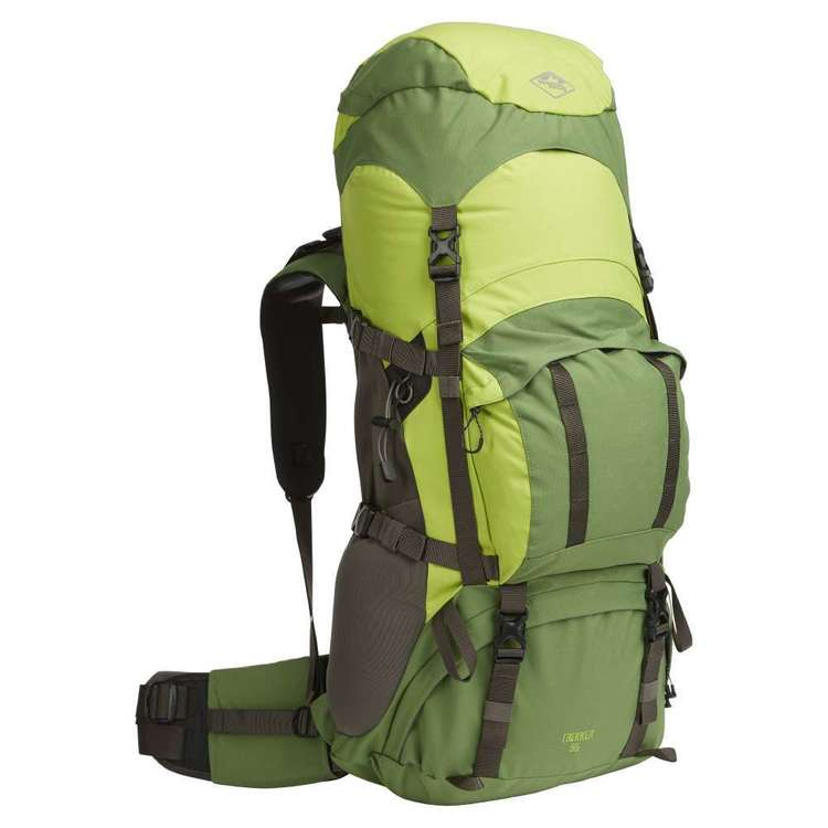 Mountain Designs Trekker 55L Hiking Pack