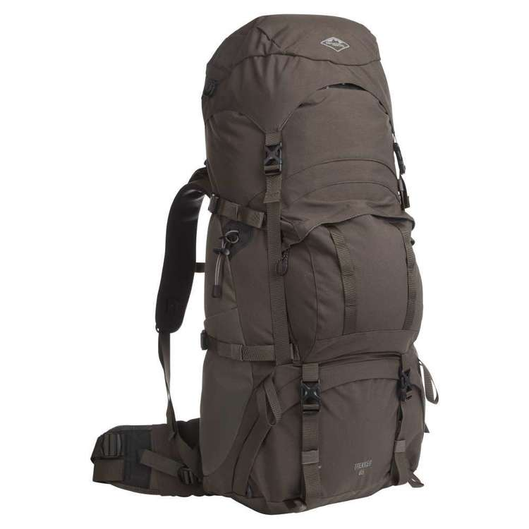 Mountain Designs Trekker 65L Hiking Pack