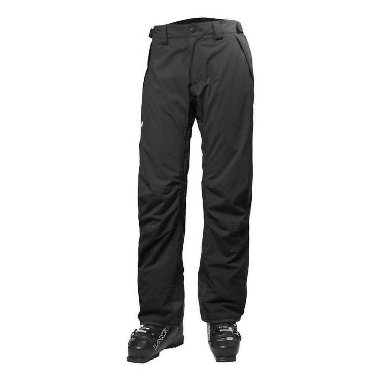 Helly Hansen Men's Velocity Insulated Pants Black