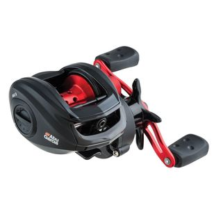 Abu Garcia Black Max Low Profile Left Handle Baitcasting Reel