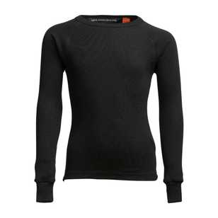 Mountain Designs Kids' Polypro Long Sleeve Top