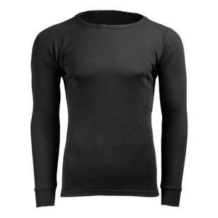 Mountain Designs Unisex Polypro Long Sleeve Top