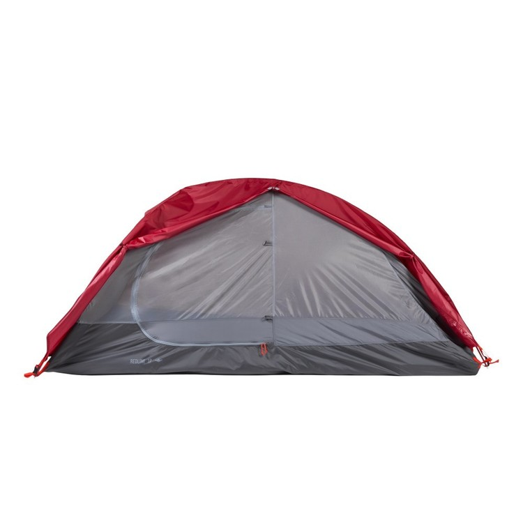 Mountain Designs Redline 1-Person Tent Red Dahlia